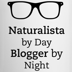 Naturalista by Day Blogger by Night_Global Couture - Coffee/Tea Mug