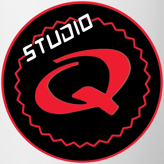 Studio Q Logo Coffee Mug