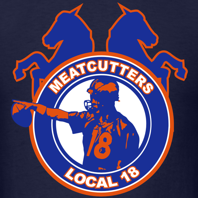 Meatcutters Local 18 - Mens