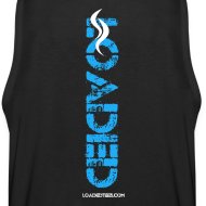 Design ~ Loaded logo blue