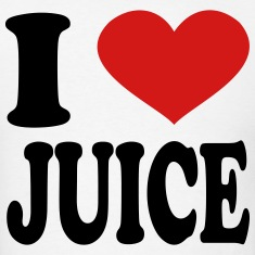 I Love Juice T-Shirts