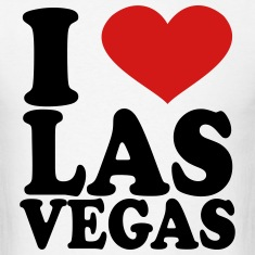 I Love Las Vegas T-Shirts