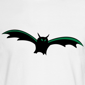Bat Long Sleeve Shirts - Men's Long Sleeve T-Shirt