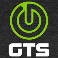 Design ~ GTS Power Logo AA tri blend