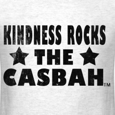 Kindness Rocks the Casbah