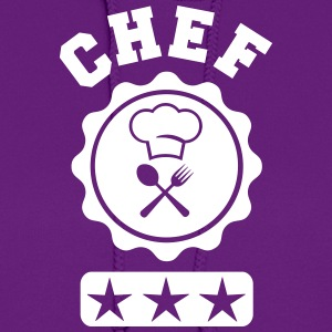 Chef University Hoodies - Women's Hoodie