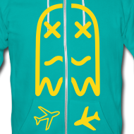Design ~ Faded x Plane Yang