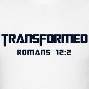 Transformed - Men's T-Shirt