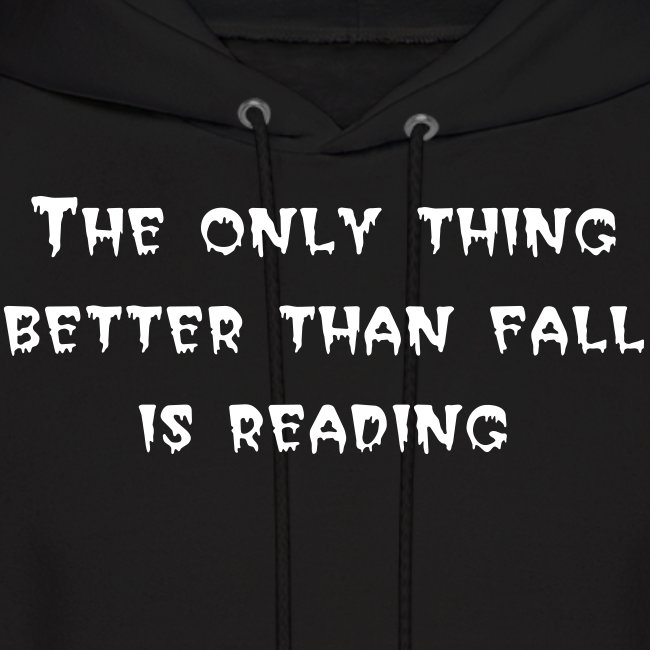 Reading is Better than Fall