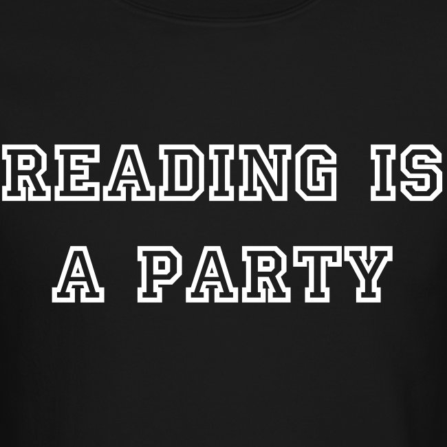 Reading is a Party