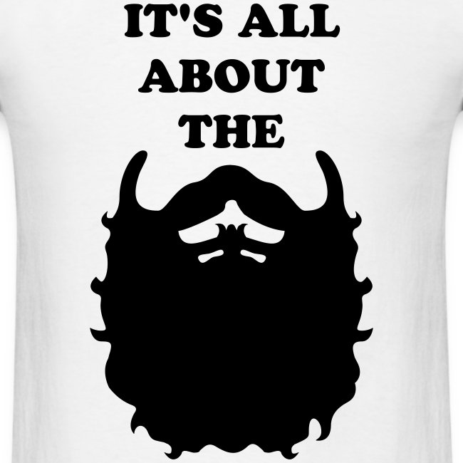 It's all about the Beard