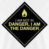 Design ~ I AM THE DANGER