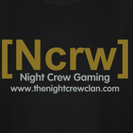 Design ~ TALL sized Ncrw shirt