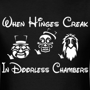 HItchhiking Ghosts - Men's T-Shirt