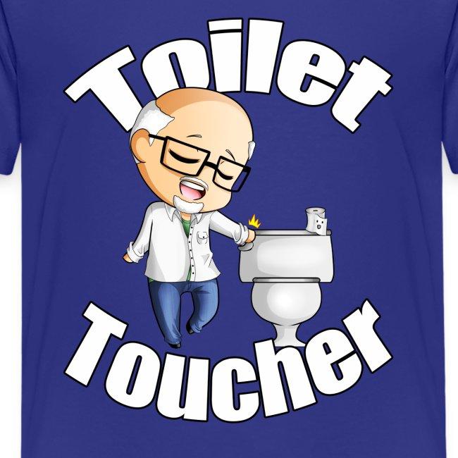 The Toilet Toucher
