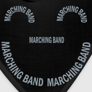 Marching Band Smile Caps - Bandana