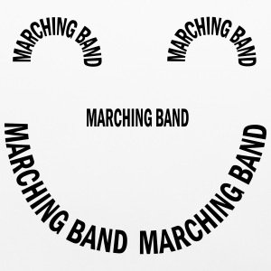 Marching Band Smile Other - Pillowcase