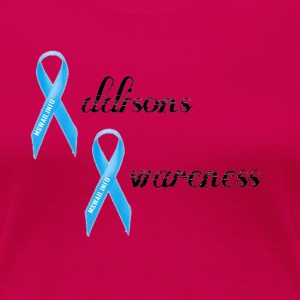 Addisons Awareness Women's T-Shirts - Women's Premium T-Shirt