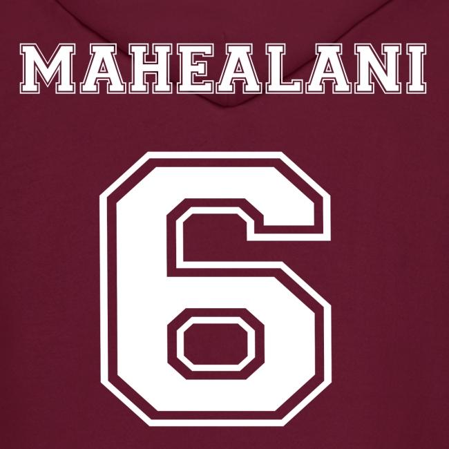Mahealani 6 Back