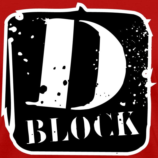 D Block - Women's Shirt