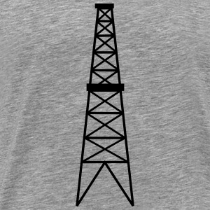 Tower - Men's Premium T-Shirt