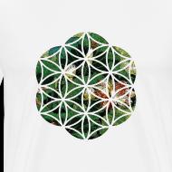Design ~ Flower of Life Lotus