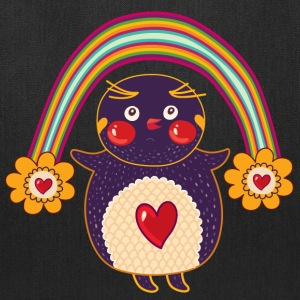 happy owl Bags & backpacks - Tote Bag