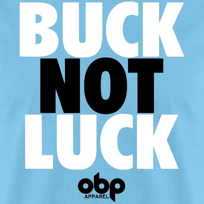 Buck Not Luck 2014
