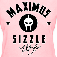 Design ~ Maximus Sig Womens Short Sleeve