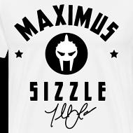 Design ~ Maximus Sig Short Sleeve 3x-4x Mens