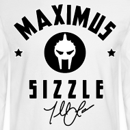 Design ~ Maximus Sig Long Sleeve Mens