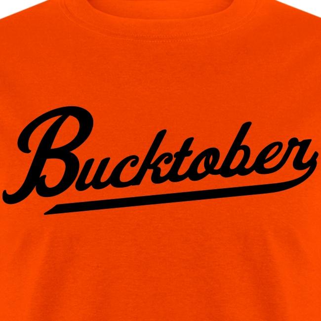 Bucktober