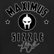 Design ~ Maximus Sig Kids Hoodie