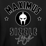 Design ~ Maximus Sig Kids Long Sleeve