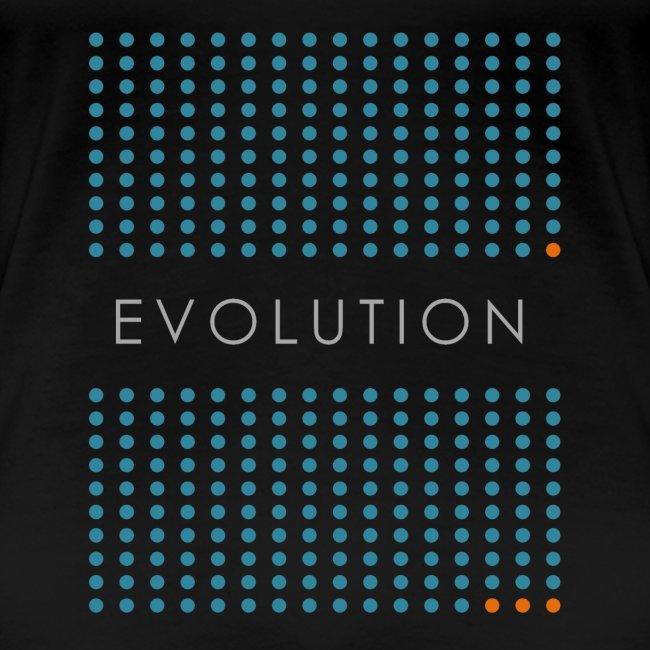 Minimalist design: evolution
