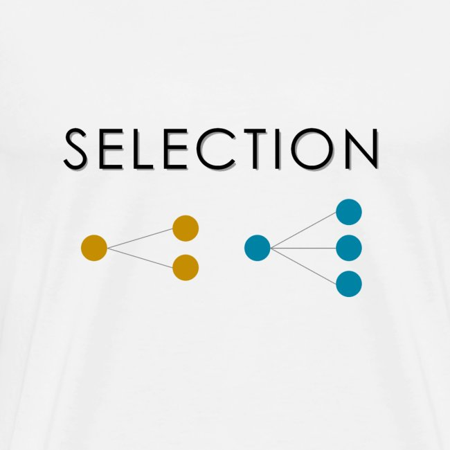 Minimalist design: Selection