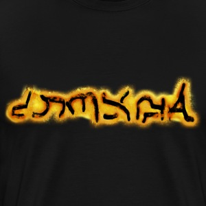 Summon Sign Sunlight T-Shirts - Men's Premium T-Shirt