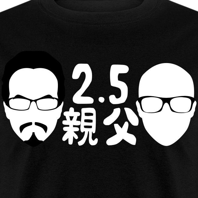 2.5 Oyajis (Men's)