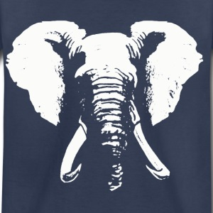 African elephant - Toddler Premium T-Shirt