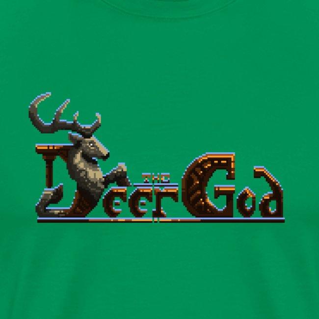 The Deer God T-shirt
