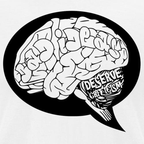 Bad Ideas Deserve Criticism