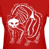 Scaredy Cat - Women's T-Shirt