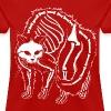 Scaredy Cat - Women's T-Shirt