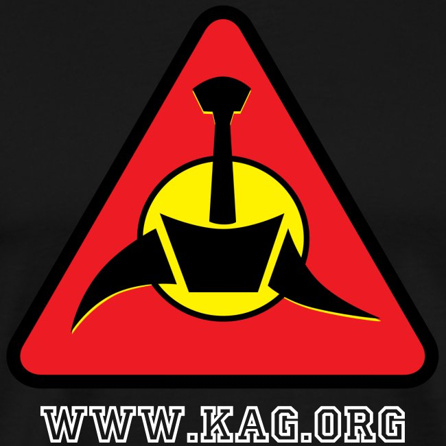 KAG Shirt - Custom Text