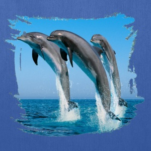 Dolphins Bags & backpacks - Tote Bag