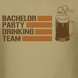 bachelor party T-Shirts - Men's T-Shirt