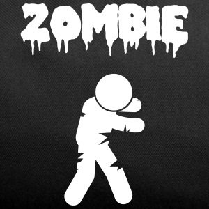 Zombie Bags & backpacks - Duffel Bag