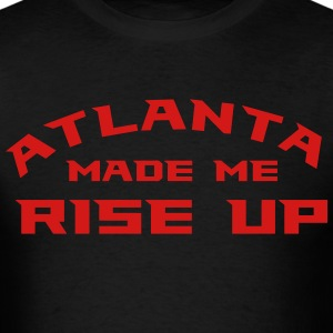 Rise Up T-Shirts - Men's T-Shirt