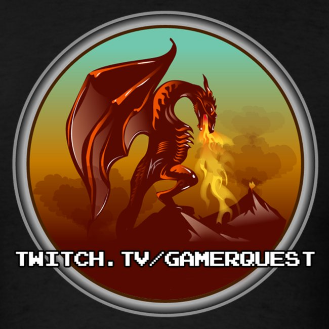 GamerQuest Circle