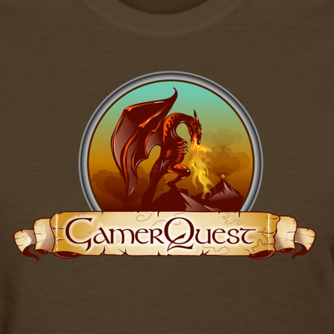 GamerQuest Banner